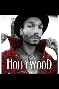 Mayden_HollyWood_COVER_NEW_